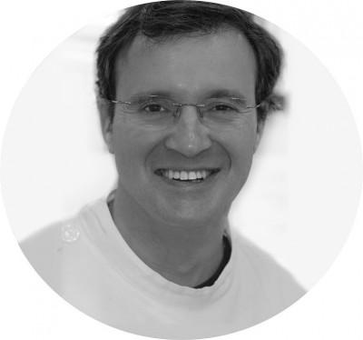 Dr Rui Pedro